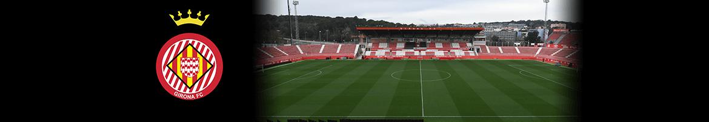 Girona FC Marathonbet