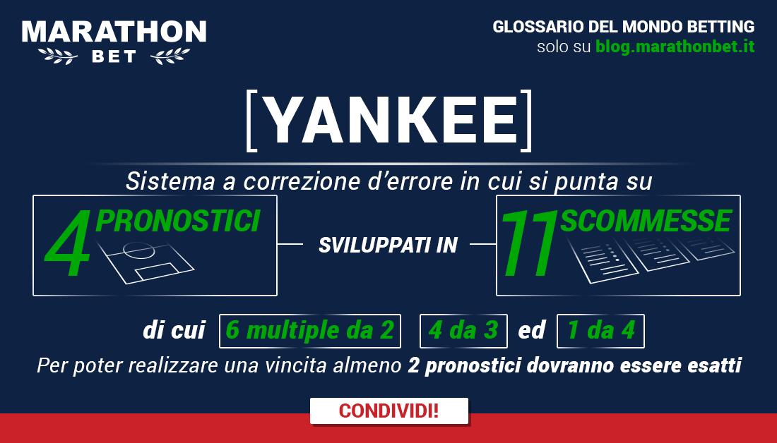 Sistema Yankee