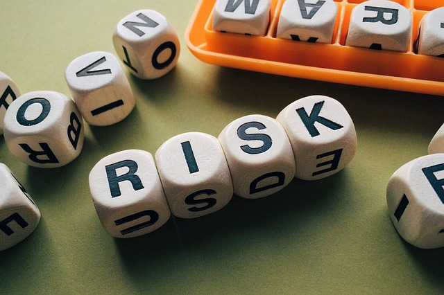 scommesse e rischio