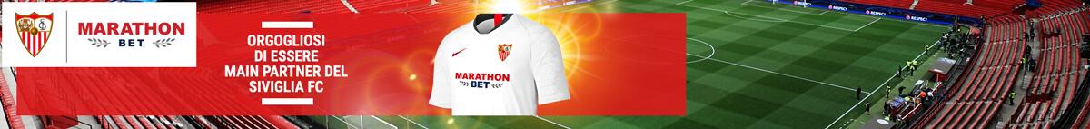 Sevilla Marathonbet