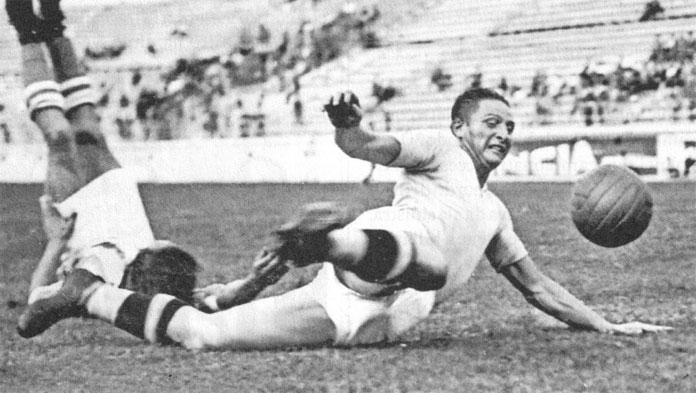 Silvio Piola 1937 SS Lazio