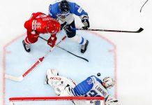 scommesse hockey su ghiaccio