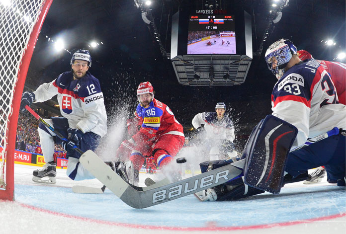scommesse hockey