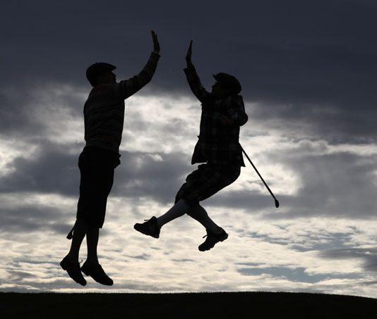 guida scommesse golf
