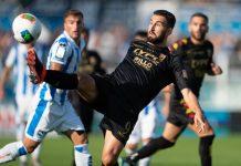 19 - Serie B Road to 2020 Benevento contro tutti