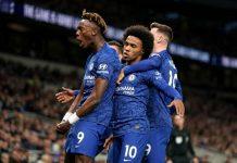 20 - Premier League