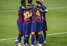 Ritorna il duello tra Barcellona e Real in Liga