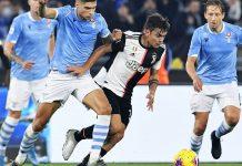 Serie A, giornata ventisette