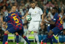 Torna la Liga spagnola