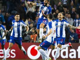Torna la Liga Primeira portoghese