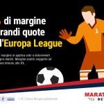 Torna l'Europa League: chi avrà la meglio?