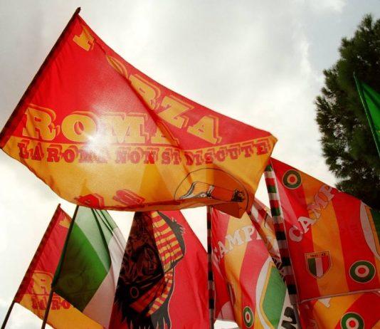 Best 11 Roma, campione di Italia per 3 volte
