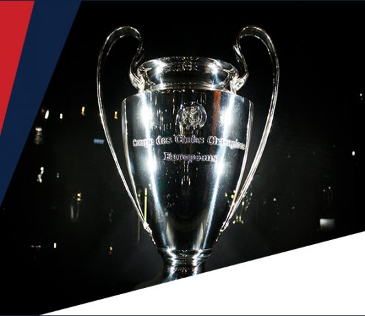Vincitori Champions League