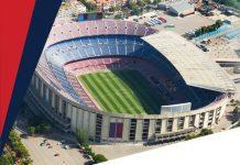 Prosegue la sfida tra Barcellona e Real Madrid, El Clasico