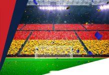 La Bundesliga su Marathonbet