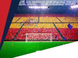 La Liga spagnola su Marathonbet