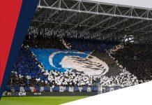 Atalanta Real Madrid, gli ottavi di Champions su Marathonbet