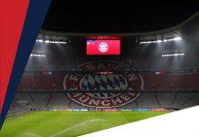 Bayern Monaco PSG - Champions League