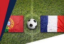 Portogallo e Francia si sfidano a Euro 2021
