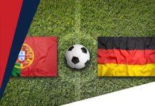 Portogallo e Germania si sfidano nel gruppo F
