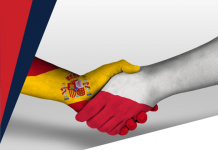 Spagna Polonia