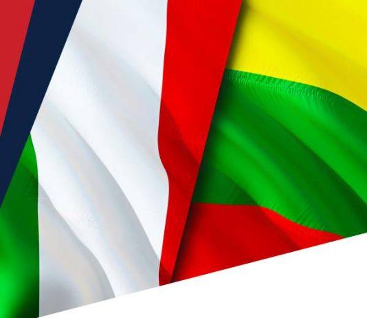 Italia e Lituania si affrontano nel girone C